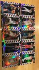 Panini Prizm Basketball 2018-19 NBA Red White Blue Refractor LOT 10 CARDS