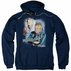 "Star Trek: Voyager ""Neelix"" Hoodie or Sweatshirt on eBay"
