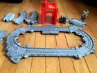 Thomas theTrain - Tidmouth Tunnel Gray Oval Track Take n Play