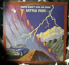 LITTLE FEAT Feats don't fail me now (LP) Warner Bros WB 56030