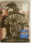 SONS OF ANARCHY Season 1 (2009, 4-DVD Set) *Charlie Hunnam* SHIPS OUT Mon-Sat!