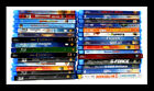"""(Lot of 30) Assorted """"Children & Family"""" Bluray Movies Collection (1702)"""