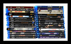 (Lot of 30) Assorted Bluray Movies Collection Sully (1704)