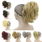 Synthetic Hair Ponytail Hair Extensions  Claw ponytail  Clip In Pony Tail