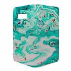 Phone Flip Wallet Case Cover Beautiful Marble Print - S8798