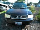 Automatic Transmission AWD Qutro 5 Speed Fits 02-04 AUDI A6 1726218