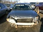 Automatic Transmission AWD Qutro 6 Speed Fits 07-09 AUDI A4 1900694