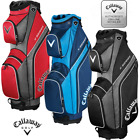 2019 Callaway X-Series Org Cart / Trolley Golf Bag 14 way divider - 3 Colours