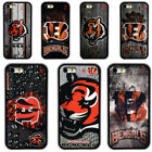 Cincinnati Bengals Rubber Phone Case Cover For iPhone/ Samsung/ LG $10.28 USD on eBay