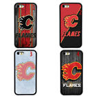Calgary Flames Rubber Phone Case Cover For iPhone / Samsung / LG $9.99 USD on eBay