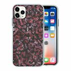 Abstract Geometric Pattern TPU Back Case Cover For Mobile Phone - S10337