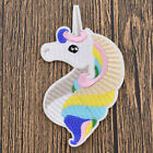 Dinosaur Dragon Crown Patches Sequin Applique Iron On Sewing DIY Craft for Bag
