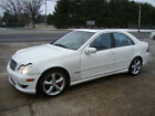 2005+Mercedes%2DBenz+C%2DClass+C230+Sport+Kompressor+CLEAR+TITLE+NOT+Salvage