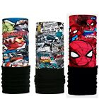 Buff Junior Polar Neckwear  X Marvel superheroes  Deluxe