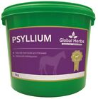 Global Herbs Psyllium Horse Pony Naturally clears build-up in the bowels. Gentle