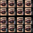 16 Color Matte&Glitter Makeup Eyeliner Gel Waterproof Liquid Eye Liner Beauty LT