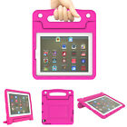 Kids Case for Apple iPad 2 3 4 - Generation Lightweight Built-in Handle Stand