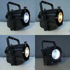 Lot x6 Prism Projection RevEAL Variable CCT LED Theater Studio Stage Spot Light