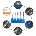 Nail Drill Bit For Electric Manicure Machine Nail Art Tools Nail Files Brushes