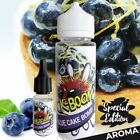 K-Boom Special Edition Blue Cake Bomb Aroma 10 ml
