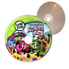 (Nearly New) LeapFrog Number Land Scout & Friends Children's DVD - XclusiveDealz