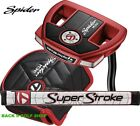 TaylorMade Spider Mini Red Putter Custom - Pick a Length & Lie - New 2019