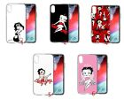 Betty Boop iPhone Case for Apple iPhone 6+/6S+/7+/8+ PLUS $7.99 USD on eBay