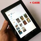 Ebook Reader Touch Screen 7in Android WiFi 8GB 4000MHA IPS Capacitive eReader