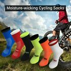 ENJOY® Cycling Socks Moisture-wicking Bike Socks Men Women Sports Running Gym