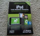 iPod: Covers Itunes and the Touch, Classic, Nano, and Shuffle Ipods Biersdorfer