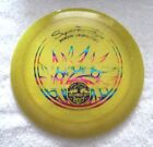 INNOVA Champion Destroyer 175g: Sparkle Yellow: Distance Driver: Disc Golf: Used