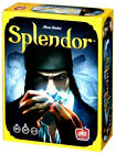 RARE 2017 SPACE COWBOYS SPLENDOR BOARD GAME BY MARC ANDRE 100% COMPLETE! MINTY!