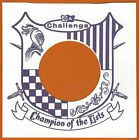 CHALLENGE REPRODUCTION RECORD COMPANY SLEEVES - (pack of 10)