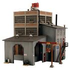 Woodland Scenics BR5037 HO-Scale Meg A. Watts Transformers Building Built-Up
