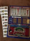 "IGT S+ Plus Game Kit - Double Jackpot  - 9"" Upright -Glass, Reel Strips, Eprom"