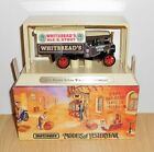 "Matchbox Collectibles YGB11 1922 FODEN STEAM WAGON - ""WHITBREAD"""