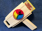 Fisher Price Movie Viewer and SNOOPY Meets the RED BARON Cartridge
