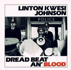 LINTON KWESI JOHNSON - Dread Beat An' Blood - CD - **Excellent Condition**