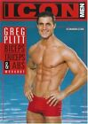 Icon Men: Greg Plitt Biceps Triceps & Abs Fitness - DVD - Multiple Formats NEW