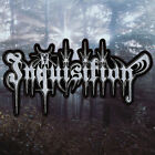 Inquisition | Embroidered Back Patch | Colombia | Colombian Black Metal