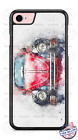 Vintage Classic Volkswagen Beetle Bug Car Phone Case for iPhone Samsung LG etc