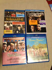 Bluray lot (Submarine, Moonrise Kingdom, Dark Horse, Maps to the Stars)
