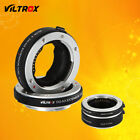 Viltrox DG-NX Auto Focus Macro Extension Tube Lens Adapter Mount for Samsung NX