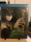 Black Clover: Season One - Part Two (Blu-ray Disc, 2018) BRAND NEW