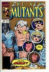 New Mutants 87 - 2nd Print - 1st Cable - High Grade 9.4 NM