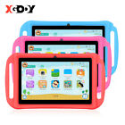 """Xgody 7"""" Android 8.1 Tablet Pc For Kids Children 4-core Dual Cam 16gb Hd Bundled"""