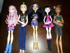 💕 23 Monster High dolls, Included with 1 EverAfter high💕 Good condition.