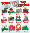 Kyпить McDonald's 2017 HOLIDAY EXPRESS Happy Meal Character Train YOUR TOY CHOICE на еВаy.соm