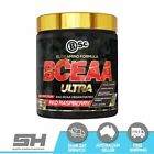 BSc BodyScience BCEAA Ultra BCAA EAA Branched Chain E-Lite Amino Recovery Vegan