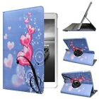 ipad pro case For 12.9 / 11 / 10.5 / 9.7 inch 360° Rotating Smart Cover Case